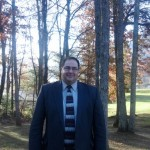 Bro. Chancee Carter Pastor of Houston Road Baptist Church of Troutman NC
