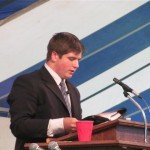 Evangilist: Bro. Seth Buchanan