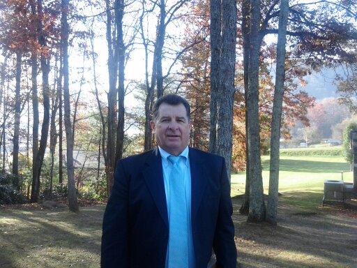 Bro. Doug Thompson  Pastor of Prayer Baptist Church of Benson NC
