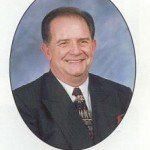 Dr. Ronnie Simpson Pastor : Bright Light Baptist Church