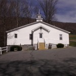 Pastor Andy Watson of Vanderpool Baptist Church ✞✞✞