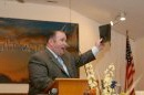 Bro. Jason Mcneese Pastor: Rural Retreat Baptist Church