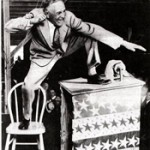 Dr. Billy Sunday11/19/1862-11/6/1935