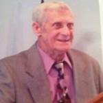 Former Pastor Rev, Harold Danner
