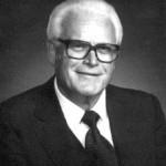 Dr. J. Harold Smith 1910-2001