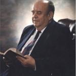 Bro. Maze Jackson 1923-1976
