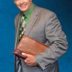 Pastor of: Rogersville Baptist Temple