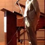 Evangelist at Dyson Grove Baptist Church